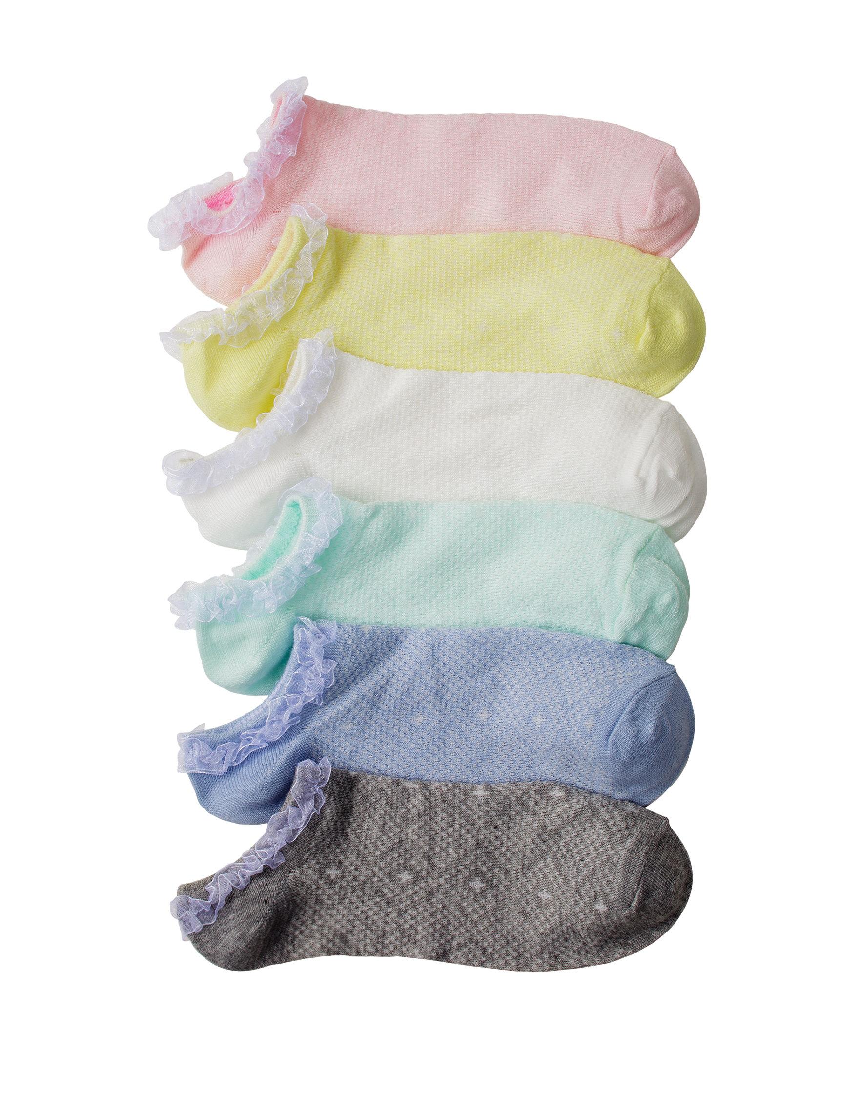 Capelli Brown Socks