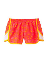 Wishful Park Kaleidoscope Print Performance Shorts – Girls 7-16