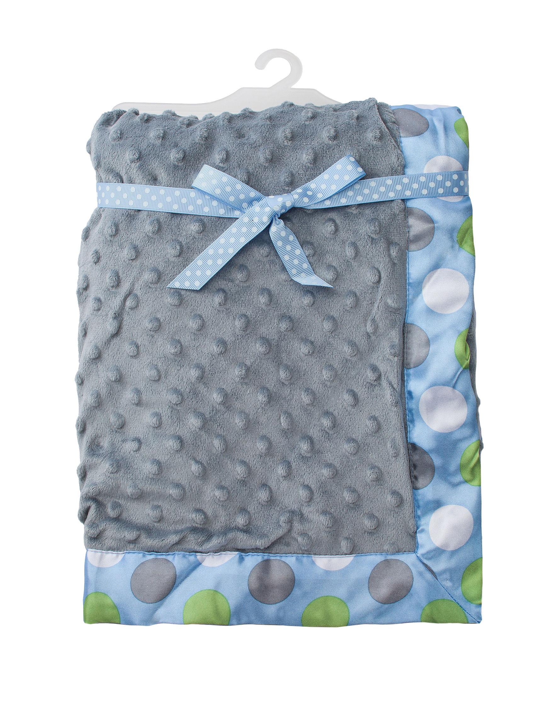 Baby Essentials Grey