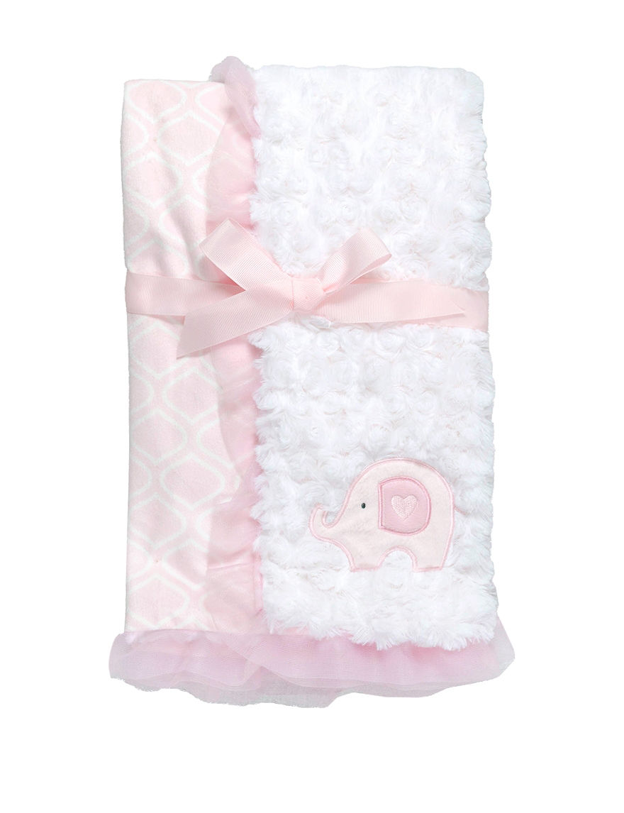 Baby Gear Light Pink
