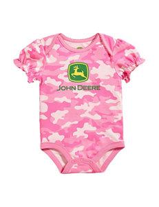 John Deere Pink Camo