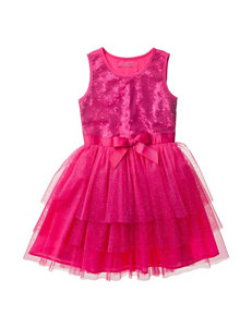 Betsey Johnson Fuschia