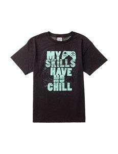 Hybrid My Skills Have No Chill T-shirt – Boys 8-20