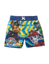 Nickelodeon Paw Patrol Swim Trunks – Baby 12-24 Mos.