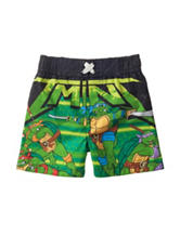 Nickelodeon Teenage Mutant Ninja Turtles Swim Trunks – Baby 12-24 Mos.