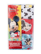 Disney Junior 3-pk. Mickey Mouse Training Pants- Toddler Boys