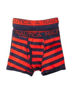 Nautica Blue Boxers