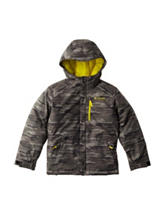 Columbia Lightning Lift Jacket - Boys 4-20