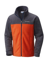 Columbia Steens Jacket - Boys 8-20
