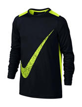 Nike® Legacy Dri-fit T-shirt – Boys 8-20