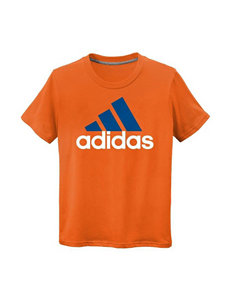Adidas Orange