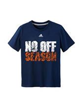 adidas® No Off Season T-Shirt - Boys 8-20