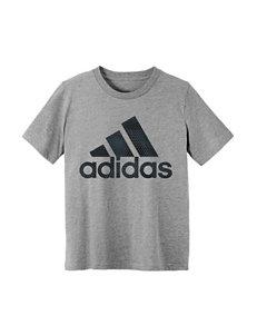 Adidas Medium Heather Grey