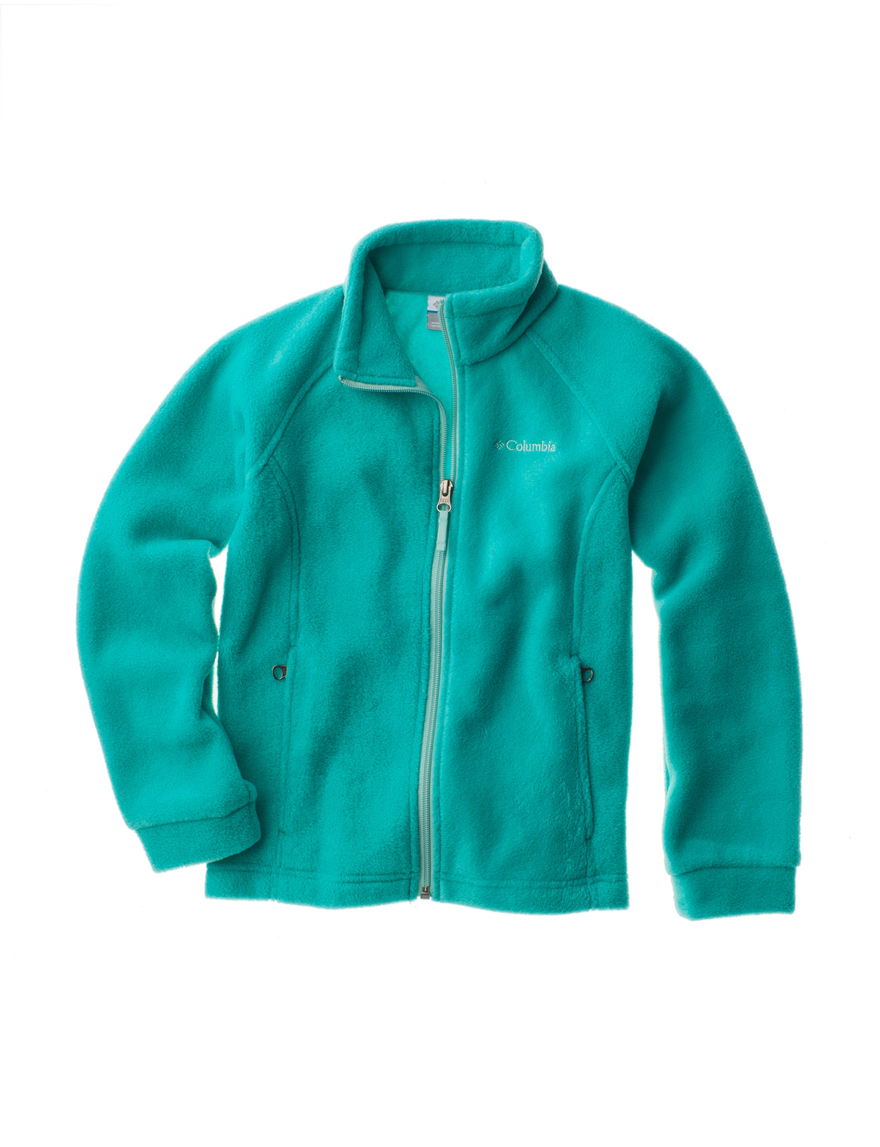 Columbia Miami Fleece & Soft Shell Jackets