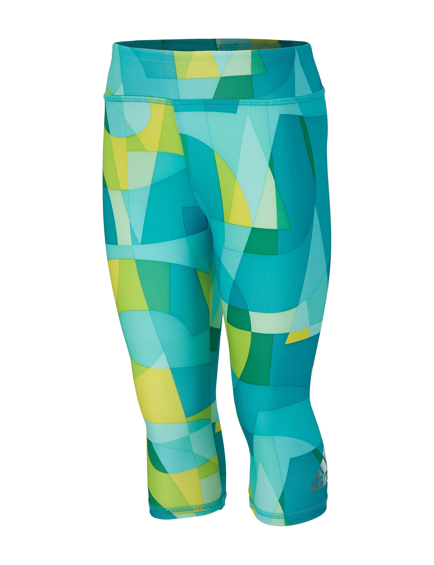 Adidas Mint Leggings