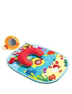 Tiny Love Under The Sea Tummy Time Activity Playmat