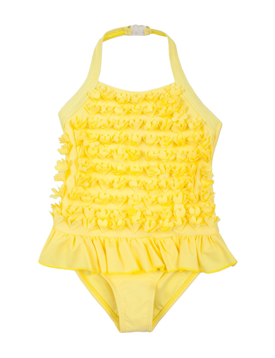 Betsey Johnson Yellow