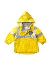 Carter's® Yellow Police Raincoat – Baby 12-24 Mos.