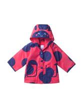 Carter's® Ladybug Dot Raincoat – Baby 12-24 Mos.