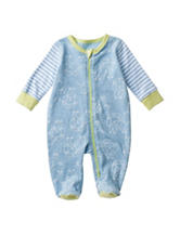 Boppy Blue Lion Sleep & Play – Baby 0-9 Mos.