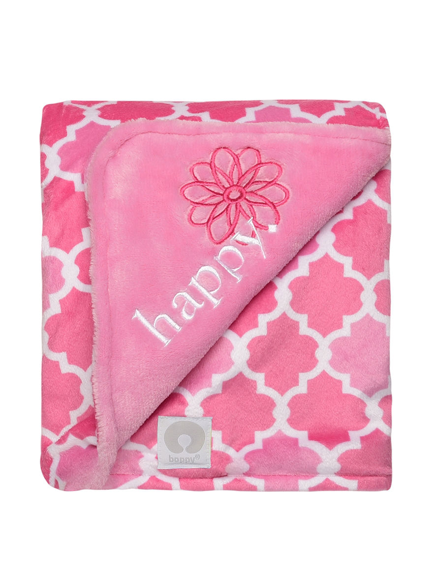 Boppy Pink