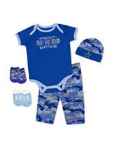 Baby Essentials 5-pc. Perfect Boyfriend Box Set