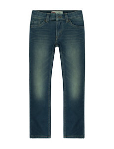 Levi's Denim Slim