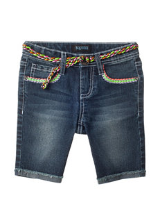 Squeeze Denim Relaxed