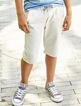 Levi's® Santa Cruz Knit Shorts – Boys 8-20