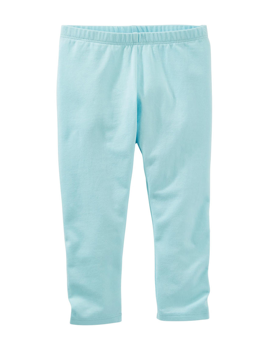 Oshkosh B'Gosh Turquoise Regular