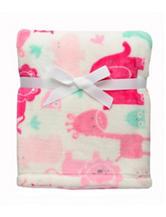 Baby Starters Yummy Safari Blanket