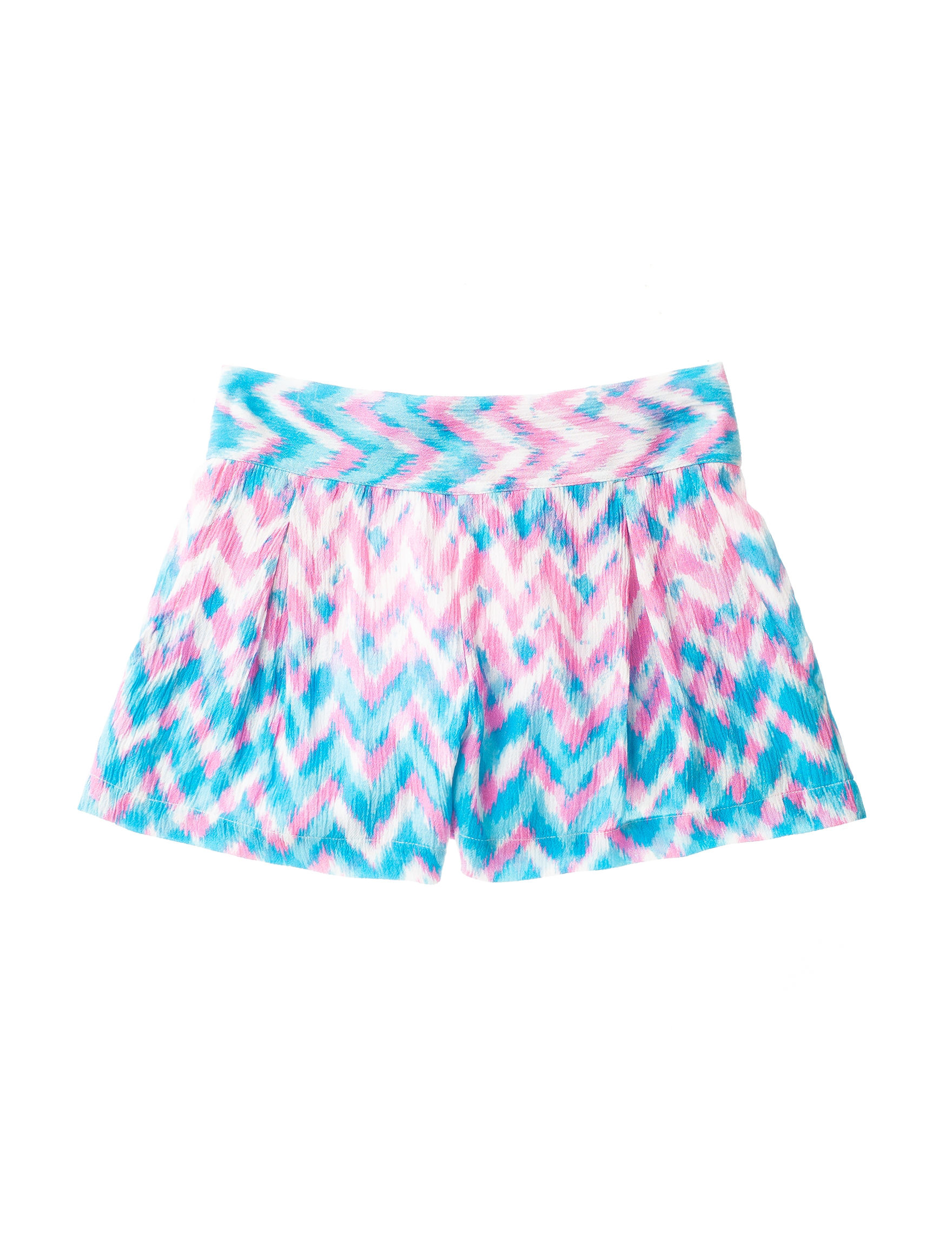 Jessica Simpson Pink / Blue Relaxed