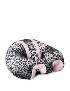 Hugaboo Infant Support Seat – Snow Leopard