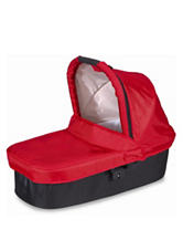 Britax B-Ready Stroller Bassinet – Red