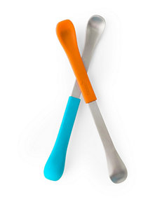 Boon Blue / Orange Serveware