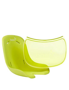 Boon Green High Chairs & Booster Seats
