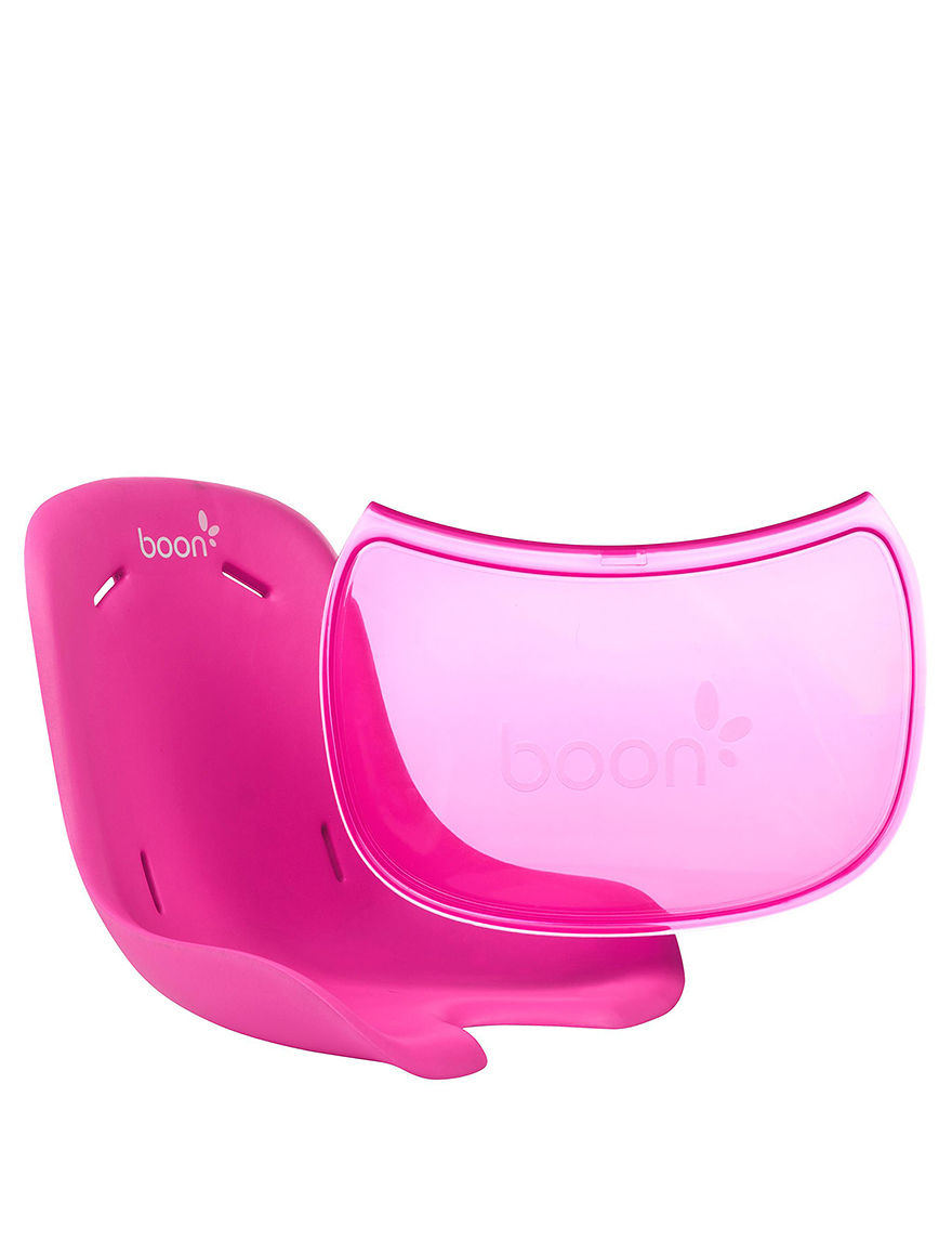 Boon Pink High Chairs & Booster Seats