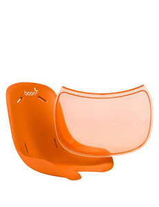 Boon Orange High Chairs & Booster Seats
