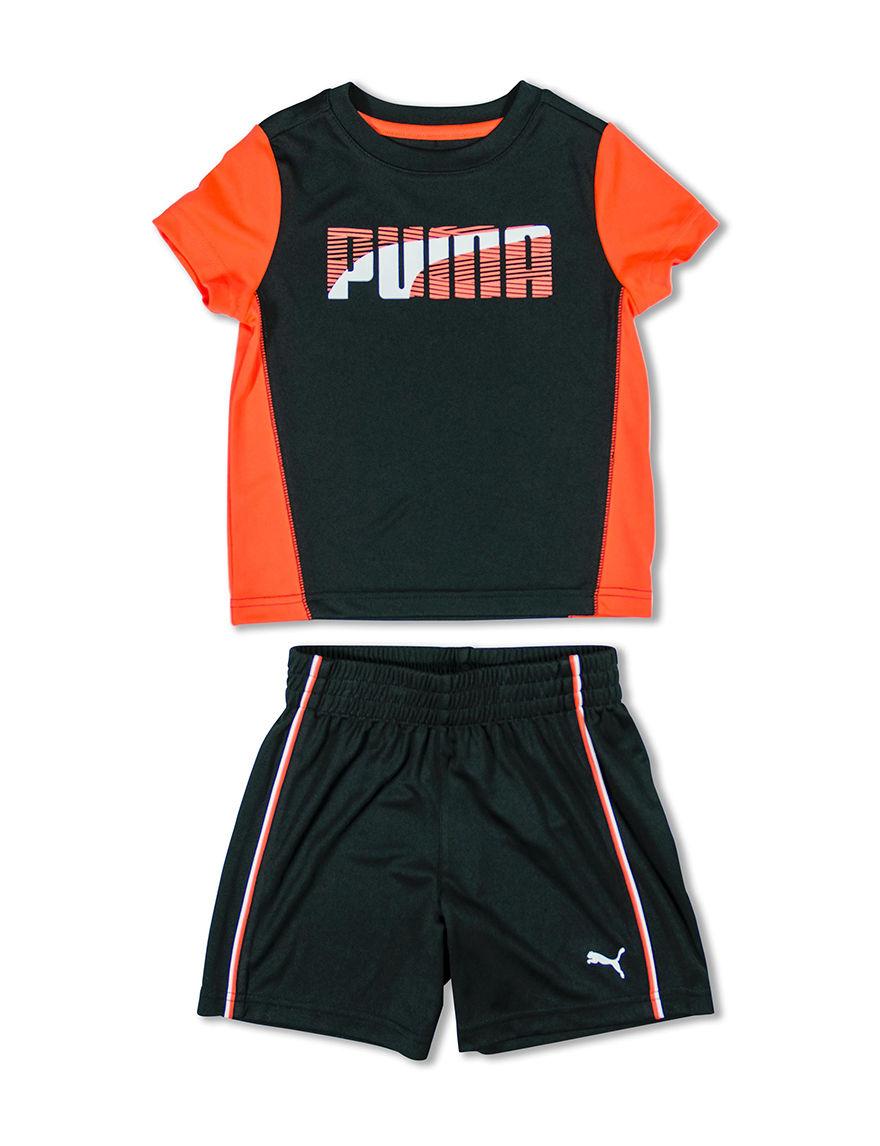 Puma Black Loose