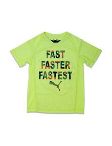Puma® Fastest T-Shirt - Boys 2-7