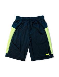 Puma® Athletic Shorts - Boys 4-7