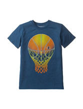 Champion Basketball Net T-shirt - Boys 8-20