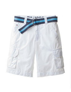 Tommy Hilfiger White Relaxed