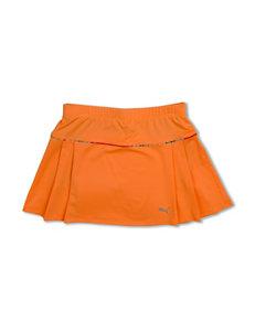 Puma Orange Stretch