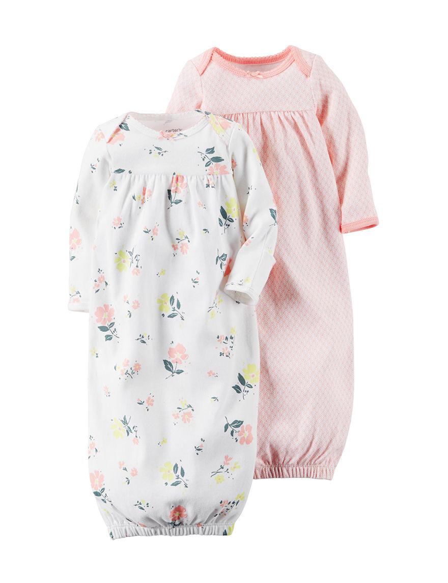Carter's Pink Nightgowns & Sleep Shirts