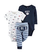 Carter's® Little All Star Bodysuit & Leggings Set – Baby 0-24 Mos.