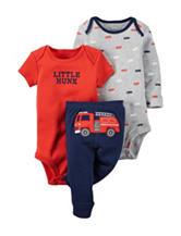 Carter's® Little Hunk Turn Me Around Set - Preemie & Baby 0-3 Mos.
