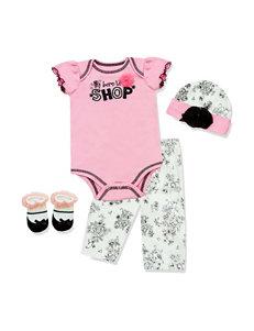 Baby Essentials Assorted