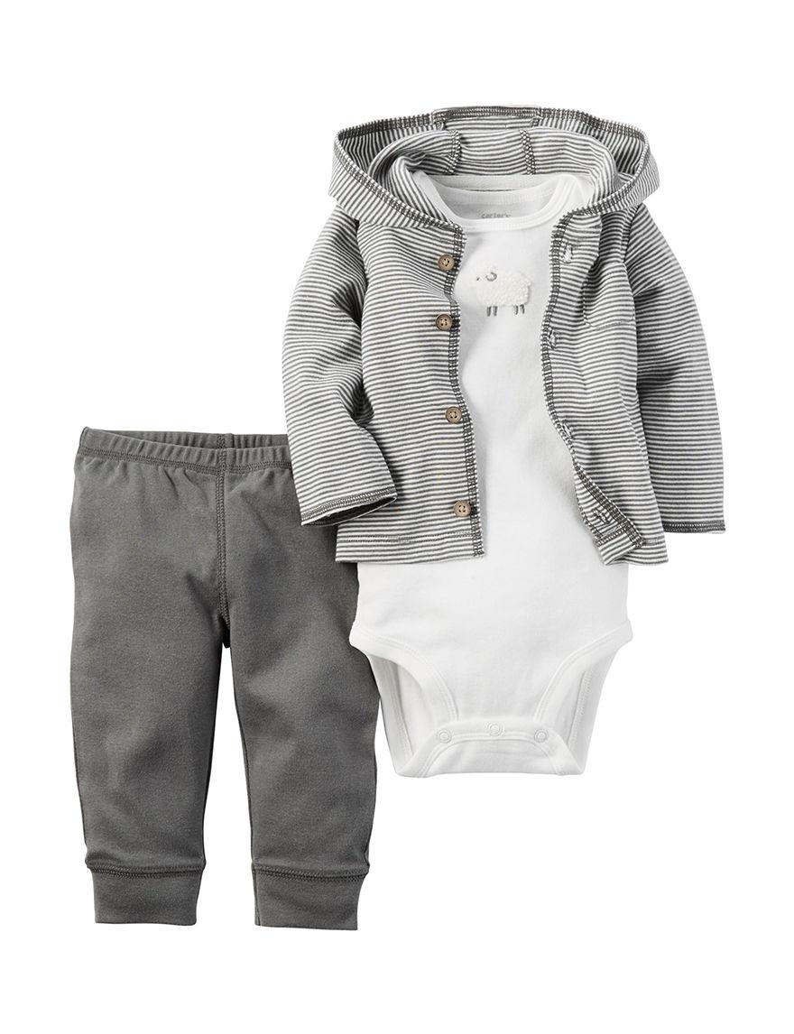 Carter's Grey