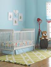 Fisher-Price White Nursery Furniture Bundle